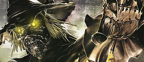 Fugleskræmslet (The Scarecrow)
