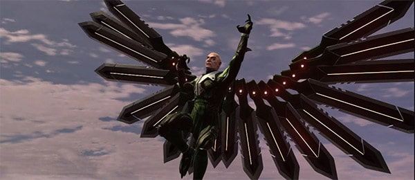 Gribben (Vulture)