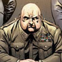 General Zakharov
