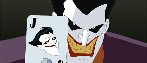 Jokeren (The Joker)