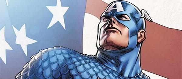 Kaptajn Amerika