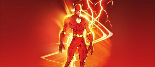Lynet (The Flash)